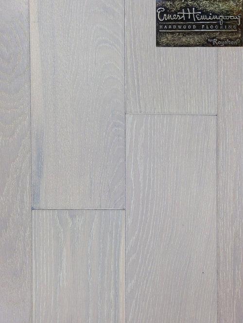 Ernest Hemingway Hardwood Flooring - Hardwood Flooring