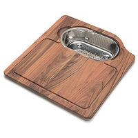 Franke OC-45SP Orca Solid Wood Cutting Board