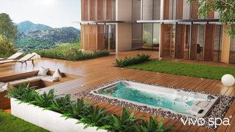 Whirlpool Center - Swim Spas / Poolbau / Schwimmbadbau