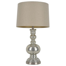 Traditional Table Lamps by Decor Therapy