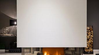 Lamartine Gas Fires