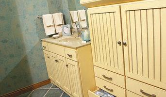 Fieldstone Cabinetry Designs