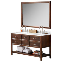 Superb Transitional Bathroom Vanities And Sink Consoles by Ronbow Corp