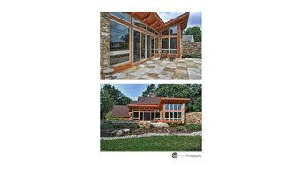 Buxton Architecture - Annapolis House