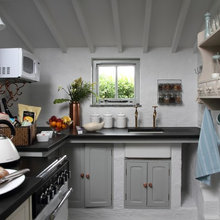 Unique Kitchens