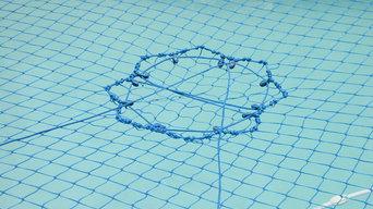 Pool Nets/Pond Nets/Spa Nets