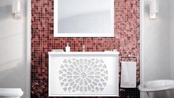 Vanity Sink Unit Sets