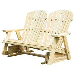 Craftsman Adirondack Chairs by Furniture Barn USA