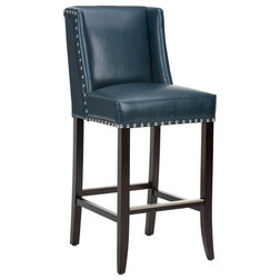 Transitional Bar Stools And Counter Stools by Unlimited Furniture Group