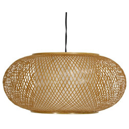 Asian Pendant Lighting by ShopLadder