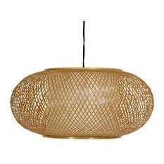 50 most popular asian ceiling lights for 2018 houzz oriental furniture 8 in high kata japanese ceiling hanging lantern pendant lighting aloadofball Choice Image