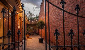 Greenfield Accommodation Ballarat - twilight shots