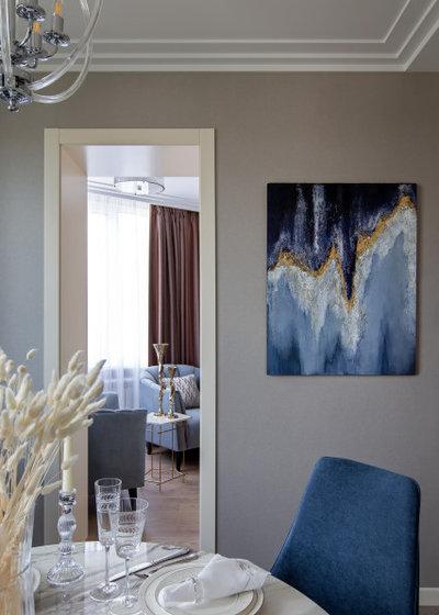 Неоклассика by Анна Маркова | Lierne Design
