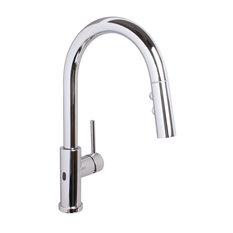 Neo Sensor Pull Down Kitchen Faucet, Chrome