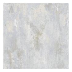 Flint Blue Vertical Texture Wallpaper Wallpaper Bolt