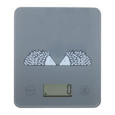 Scion Spike Electronic Scale, Grey