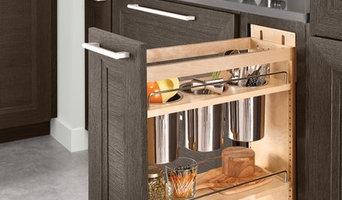 KraftMaid® Cabinetry Gallery