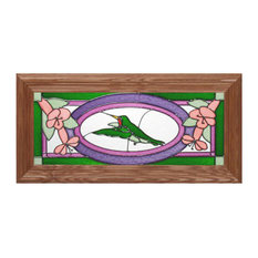 Silver Creek Hummingbird Panel