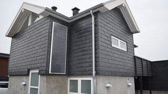 Svendborg vinduet inspiration