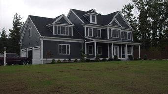 custom single family homes