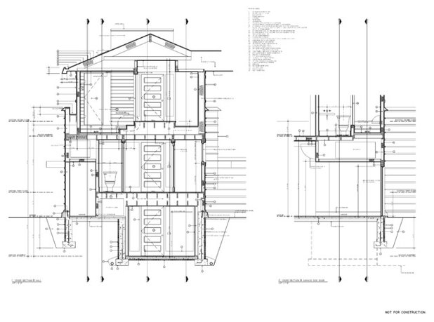 Architect 39 s toolbox 6 drawings on the way to a dream home for Simple architectural drawing software