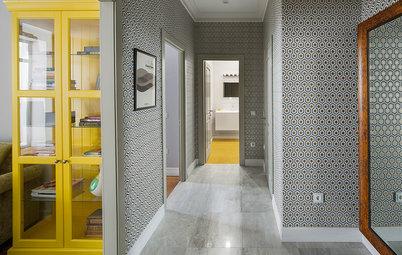 Дизайн однокомнатной квартиры — 100 (сто!) идей