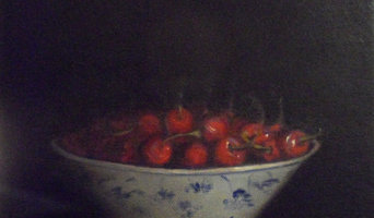 Life is a Bowl of Cherries - SOLD