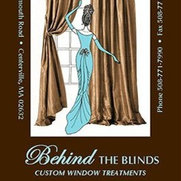 Behind The Blinds, Inc.'s photo