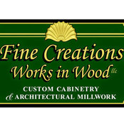 Fine Creations Works in Wood LLC's photo