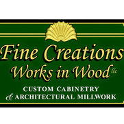 Fine Creations Works in Wood LLCさんの写真