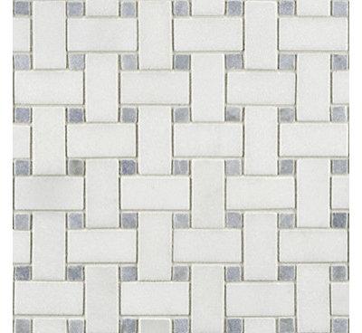 Transitional Mosaic Tiles By Kitchenlab Rebekah Zaveloff Interiors