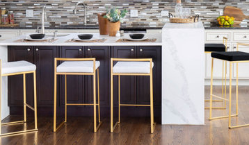 Up to 75% Off Bar and Counter Stools