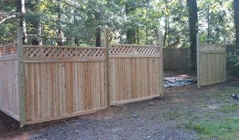 fences we have installed