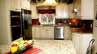Orchard Park - Chestnut Ridge Road Kitchen Renovation