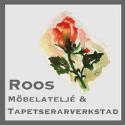 Roos Möbelateljé & Tapetserarverkstads foto