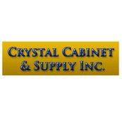 Crystal Cabinet Supply Inc