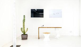 Progettazione Showroom Studio Apeiron