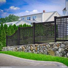 Schuder Fence