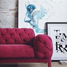 Furniture Visualization for Sofa Designs