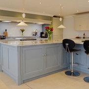 Celfiderw Oakencraft Kitchens's photo