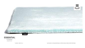 ESSENTIAL - CLASSIC aquamarine