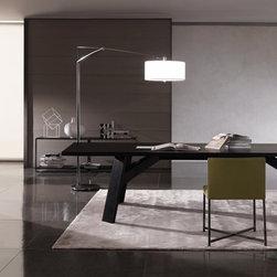 Vibia Floor Lamp - Floor Lamps
