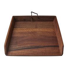 Malle w. Trousseau - Malle w. Trousseau Walnut Wood Multipurpose Chopping Board - Chopping Boards