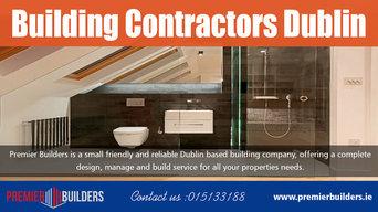 Building contractors dublin