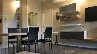 Ristrutturazione appartamento Vimercate