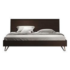 Grand Bed, Espresso, California King