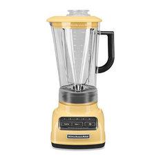 KitchenAid 5-Speed Diamond Blender, Majestic Yellow