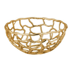 Dimond Home Small Free Form Bowl