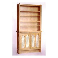 Soho Gothic Radiator Bookcase