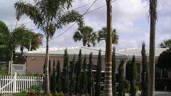 Custom Landscpe Installation - Clearwater, FL